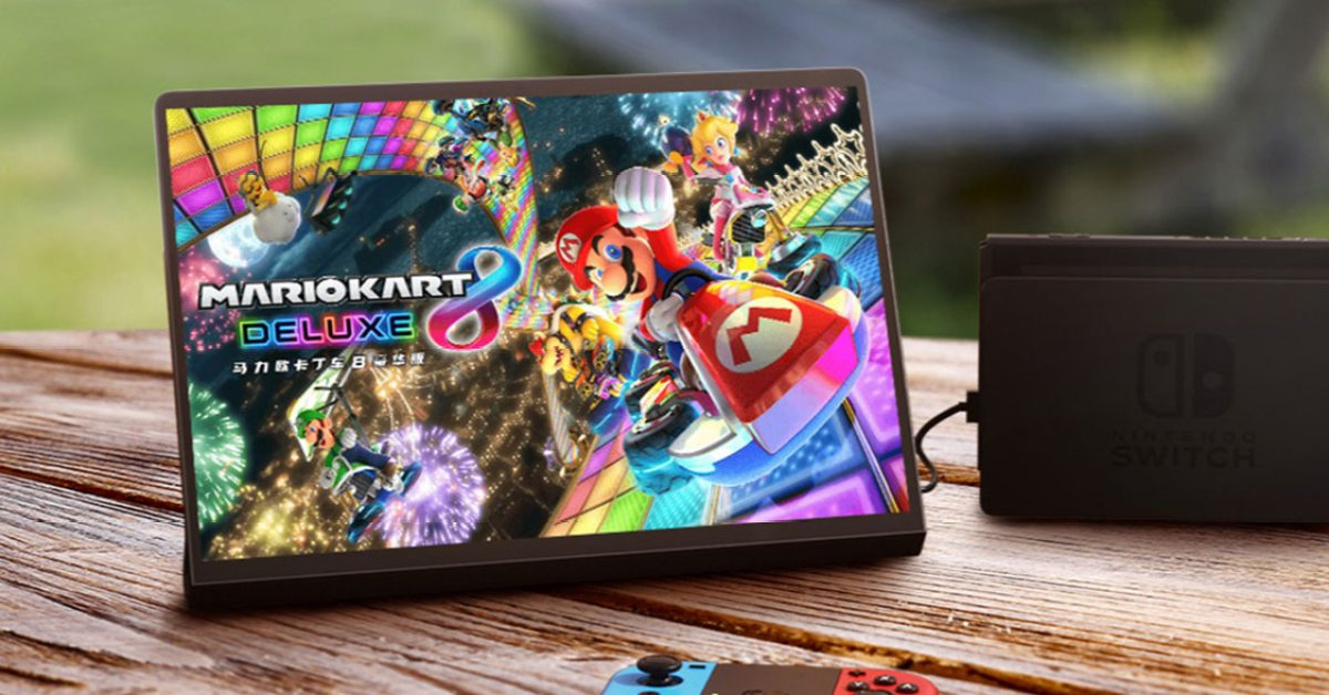 Lenovo Android tablet apparently supports HDMI input - 9to5Google