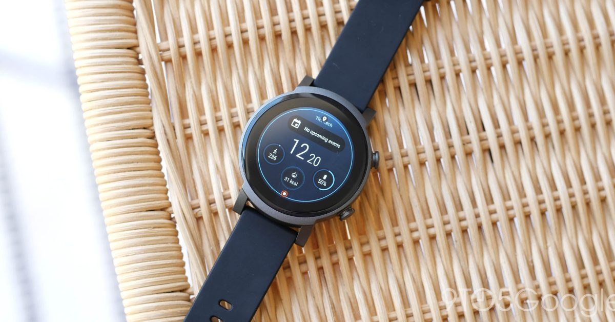 Upcoming Mobvoi TicWatches will launch without Wear OS 3, update coming in 2022