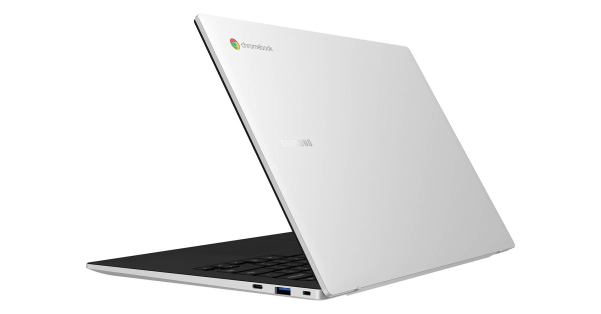 Galaxy Chromebook Go launches w/ 14-inch display - 9to5Google