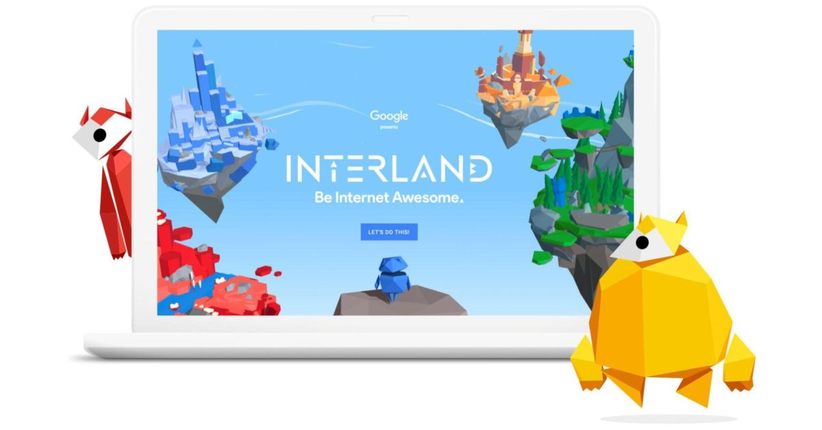 Google's Be Internet Awesome adds new curriculum - 9to5Google