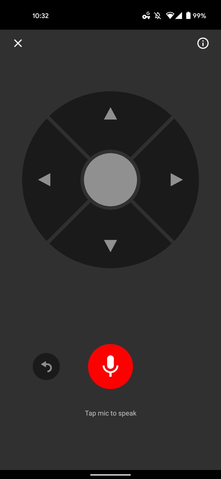 New YouTube Chromecast