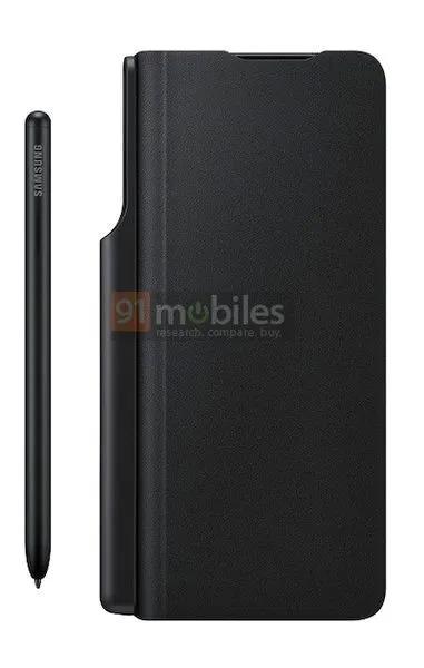 Samsung 确认今年 Galaxy Note 系列新品从缺,且 Galaxy Z Fold 3 支持 S Pen 4