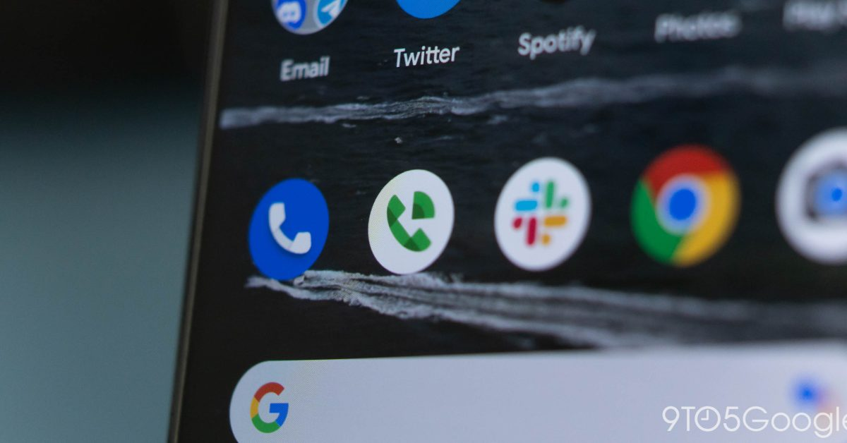 Google Voice adds quick redial, Caller ID option, and series of other calling tweaks