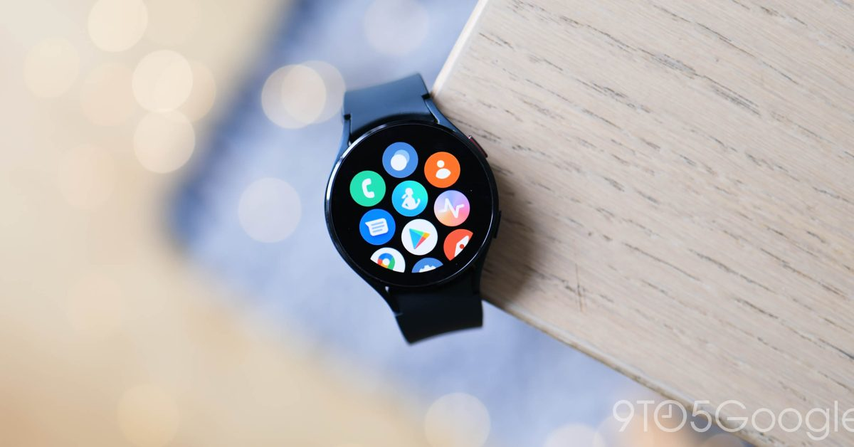 Samsung is rolling out another Galaxy Watch 4 update that squashes bugs thumbnail