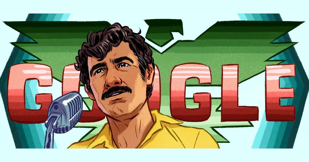 Google Doodle honors Rodolfo 'Corky' Gonzales, boxer, poet, and activist thumbnail