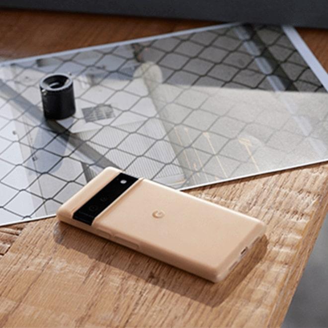Pixel 6 case