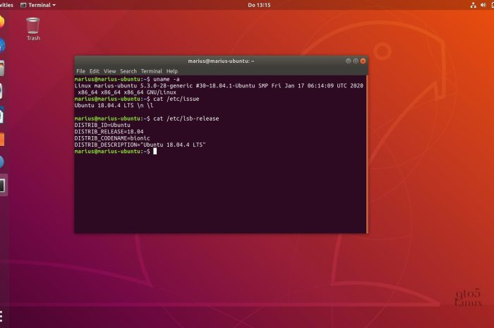 Canonical Outs Linux Kernel Security Updates for Ubuntu 18.04 LTS and 16.04 LTS
