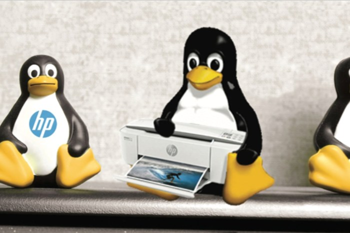 HP Linux Imaging and Printing Drivers Now Support Linux Mint 20 and openSUSE Leap 15.2
