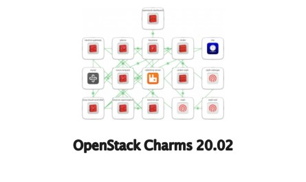 OpenStack Charms 20.02