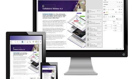 Collabora Online 4.2