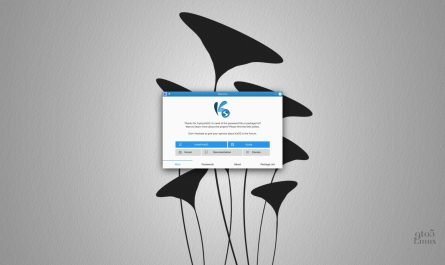 KaOS Linux 2020.05