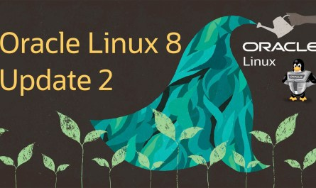 Oracle Linux 8.2