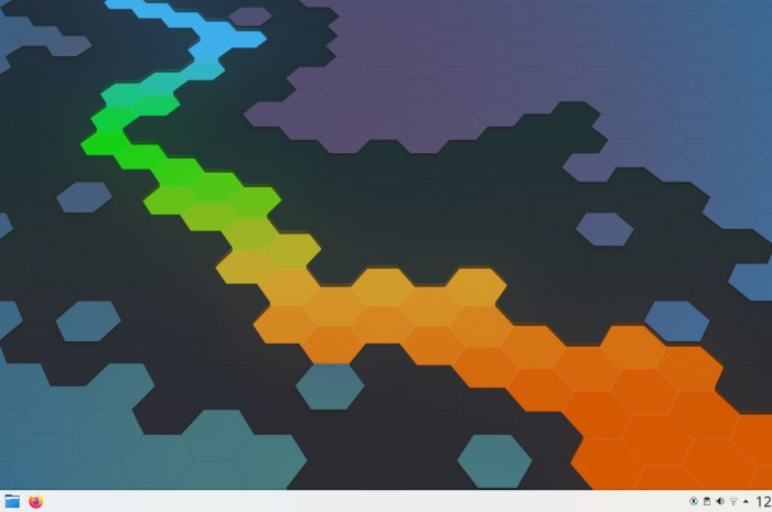 The Many Features of the KDE Plasma 5.20 Desktop Environment