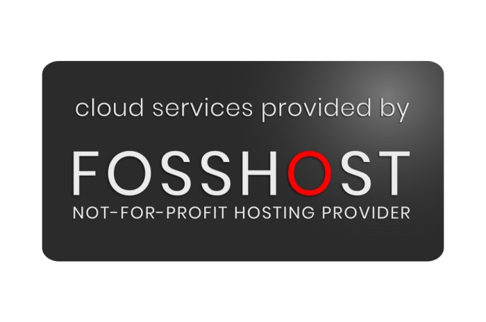 Fosshost Interview: Open Source Hosting Provider for FOSS Projects