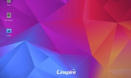 Linspire 9.0