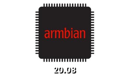 Armbian 20.08