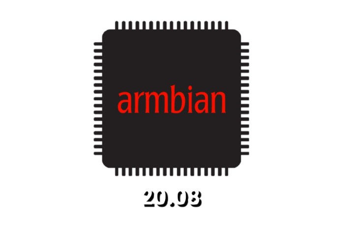 Armbian 20.08 Released with Initial Support for Rock Pi E, Odroid N2+ and Helios64 Support