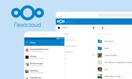 Nextcloud Desktop Client