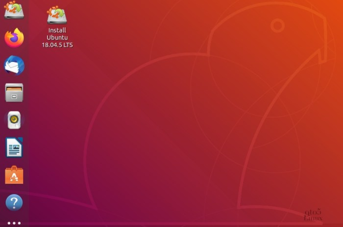 Ubuntu 18.04.5 and 16.04.7 LTS Release Candidate ISOs Now Ready for Public Testing