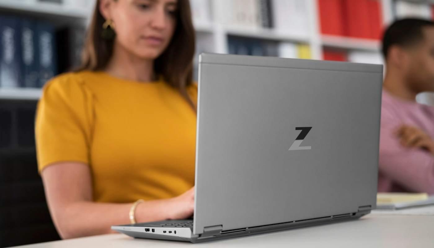 HP's Z Series