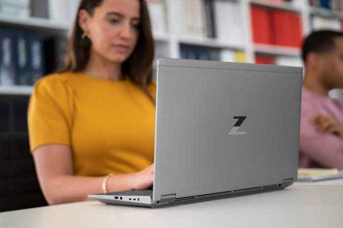 HP's Z Series of Laptops and Workstations Are Now Certified with Ubuntu 20.04 LTS