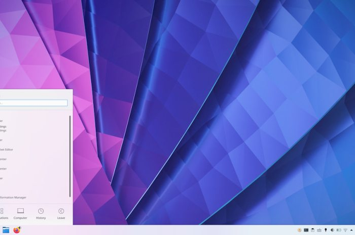 KDE Plasma 5.20 Desktop Gets First Point Release, 45 Changes Included