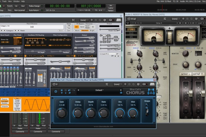 Ardour 6.5 Free Digital Audio Workstation Released with Support for VST3 Plugins