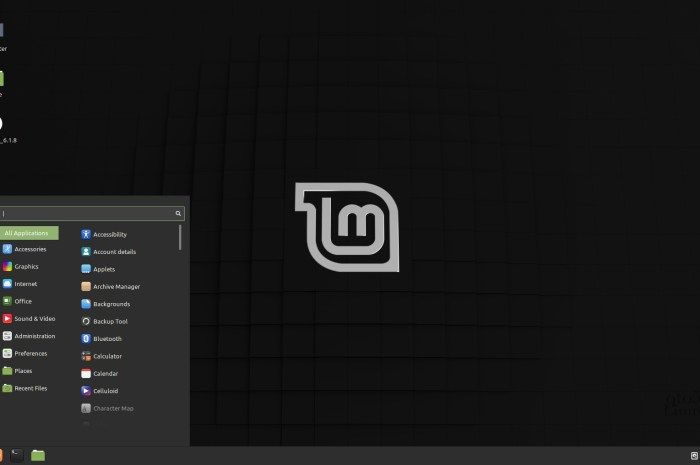 Cinnamon 4.8 Desktop Environment Released, This Is What's New