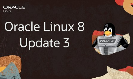 Oracle Linux 8.3