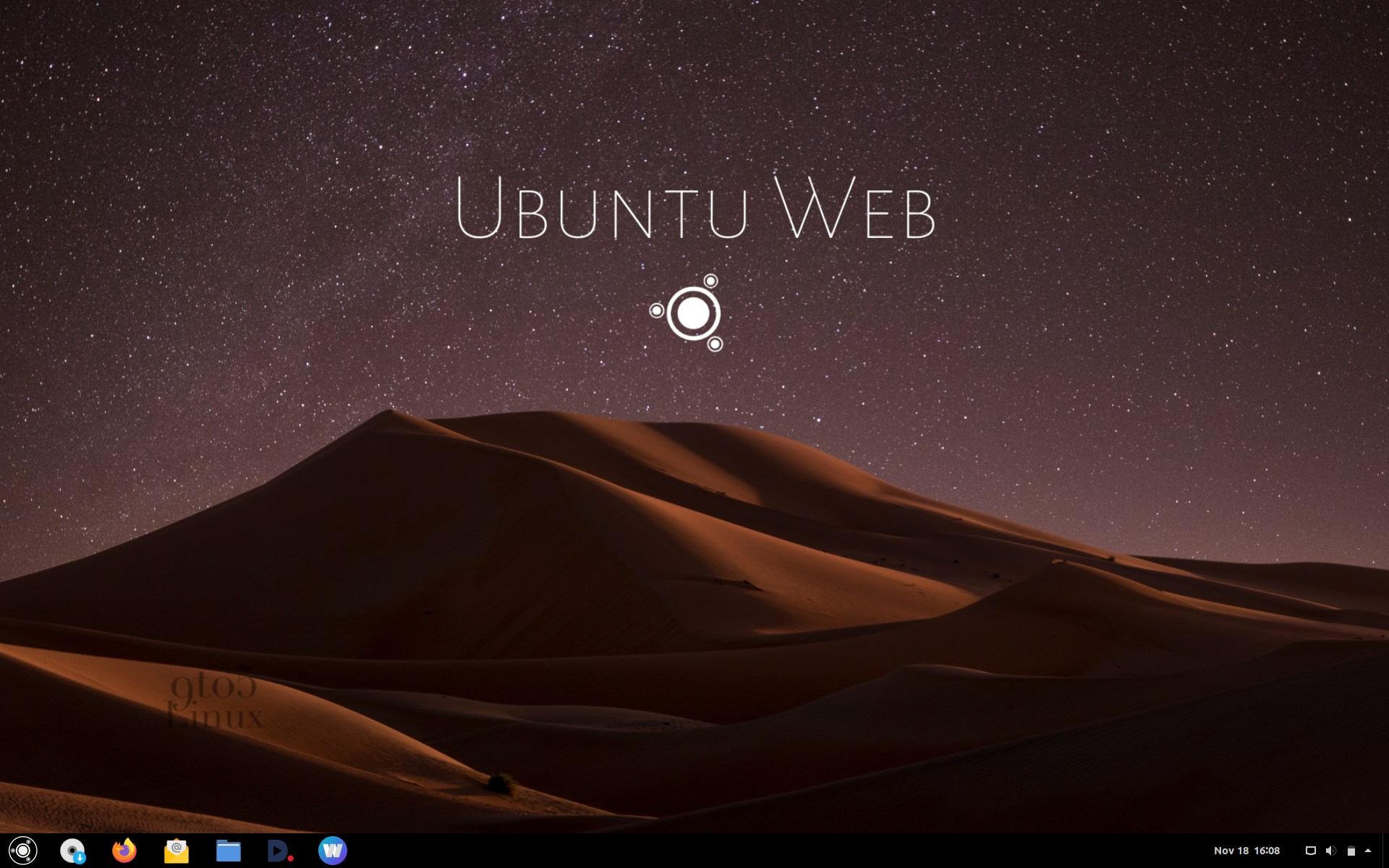 Ubuntu Web Remix Wants to Be a Chrome OS Alternative, Beta Available Now - 9to5Linux