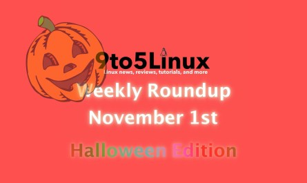Weekly Roundup Halloween