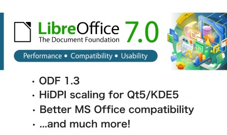LibreOffice 7.0.4