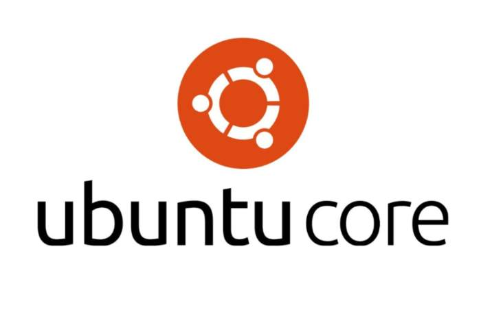 Canonical Releases Ubuntu Core 20 for IoT/Embedded Devices with Full Disk Encryption