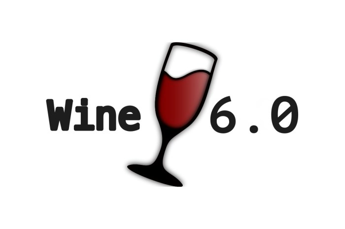 Wine 6.0 Officially Released with Vulkan Backend for WineD3D, This Is What's New