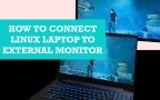 """How to Connect Your Linux Laptop to an External Monitor (Fix for HDMI """"No Signal"""" Issue)"""