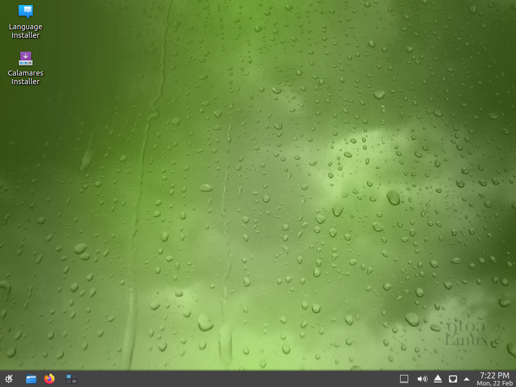 GeckoLinux openSUSE