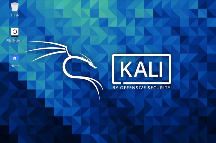 Kali Linux's First Release in 2021 Ships with Xfce 4.16, Linux 5.10 LTS, and New Hacking Tools