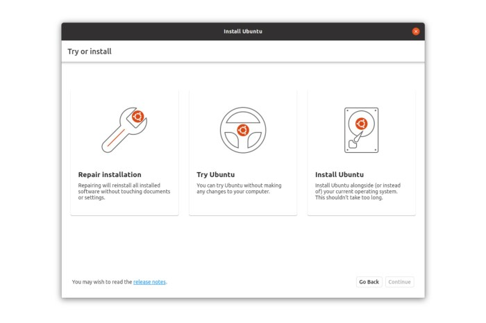 Ubuntu Will Get a Brand-New Desktop Installer Using Flutter