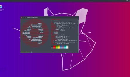 Ubuntu Unity Remix 20.04.2