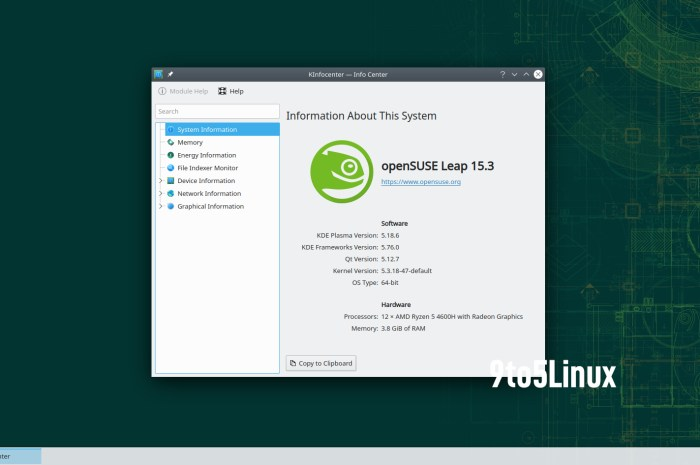 openSUSE Leap 15.3 Released for Public Beta Testing, Download Now