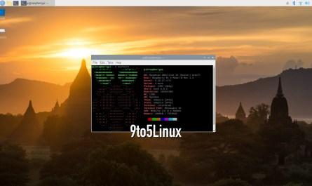 Raspberry Pi Linux 5.10