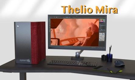 Thelio Mira