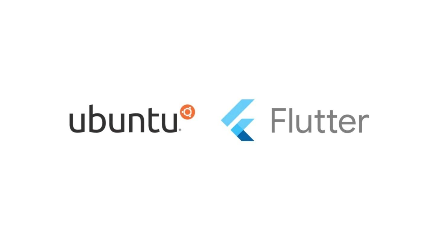 Flutter Ubuntu Apps