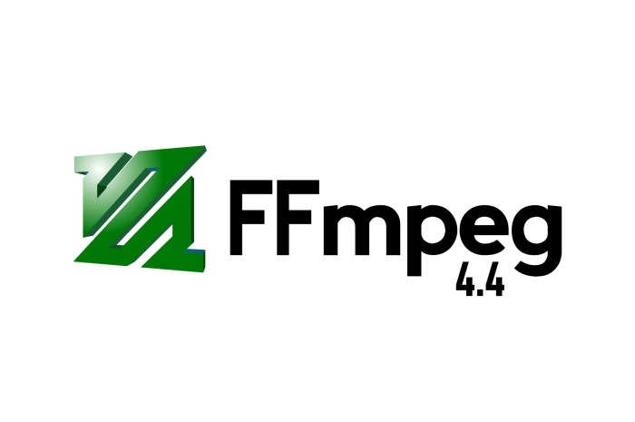 FFmpeg 4.4 Released with Hardware Accelerated AV1 Decoding, VDPAU Accelerated HEVC and VP9 Decoding