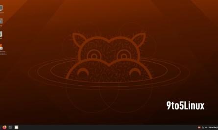 Ubuntu Cinnamon Remix 21.04
