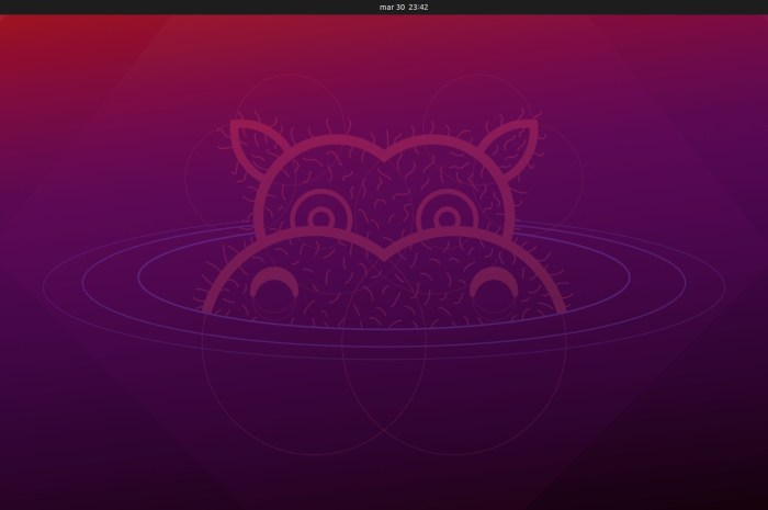 Ubuntu 21.04 Beta Is Now Available for Download