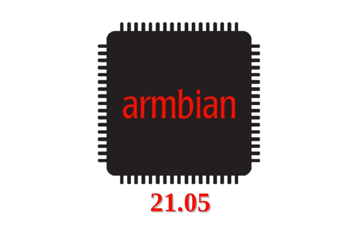 Armbian 21.05