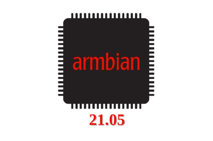 Armbian 21.05 Released with Support for Linux Kernel 5.11, Orange Pi R1 Plus