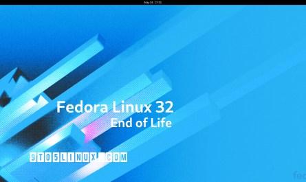 Fedora Linux 32