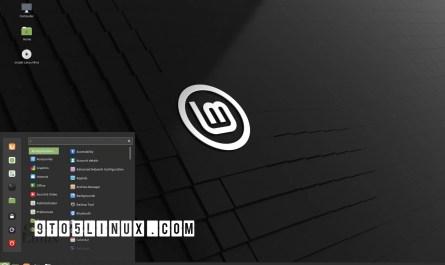Linux Mint 20.2